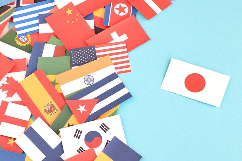 知って得する】日本人と外国人のコミュニケーションの違いを解説! - TABIBISISTER